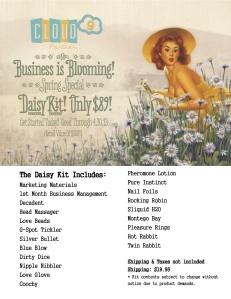 Daisy Contents
